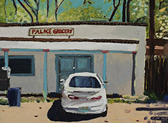 Palace Grocery